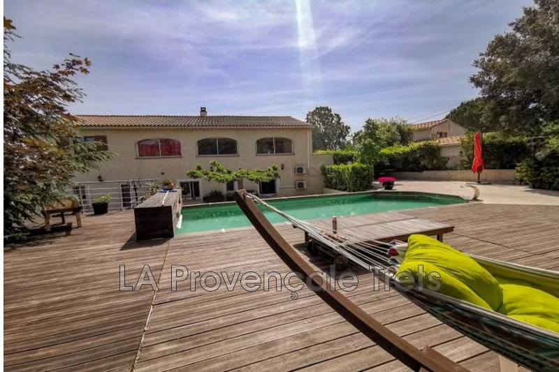 Photo n°3 - Vente maison ST MAXIMIN LA STE BAUME 83470 - 529 125 €