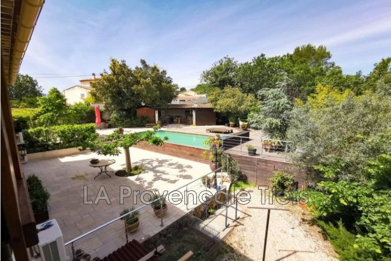 Photo n°5 - Vente maison ST MAXIMIN LA STE BAUME 83470 - 529 125 €