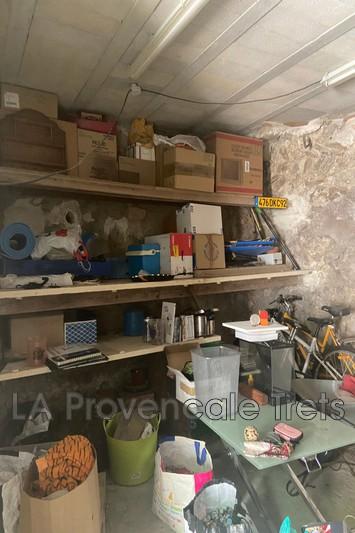 Photo n°6 - Vente maison Trets 13530 - 51 000 €