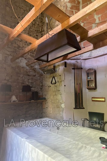 Photo n°4 - Vente maison Trets 13530 - 51 000 €