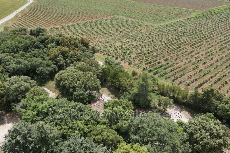 Photo n°3 - Vente terrain Saint-Maximin-la-Sainte-Baume 83470 - 245 000 €