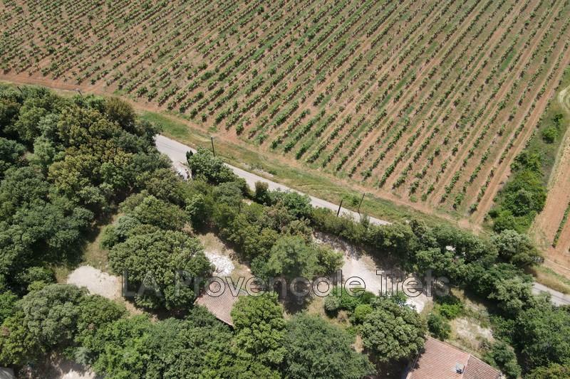 Photo n°4 - Vente terrain Saint-Maximin-la-Sainte-Baume 83470 - 245 000 €