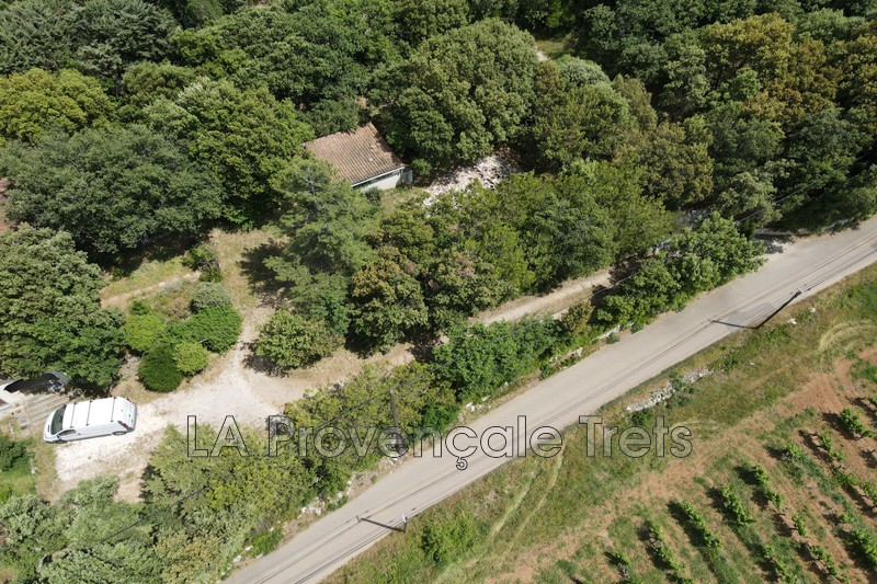 Photo n°5 - Vente terrain Saint-Maximin-la-Sainte-Baume 83470 - 245 000 €