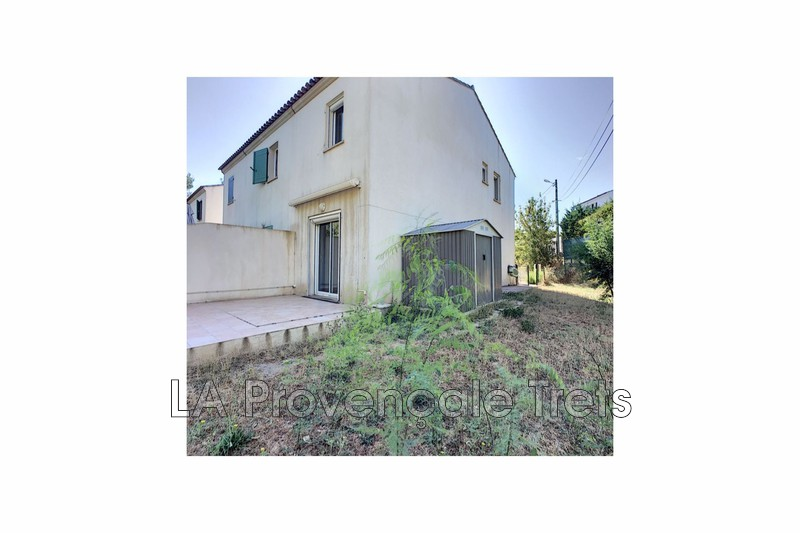 Photo n°1 - Vente maison Pourcieux 83470 - 275 000 €