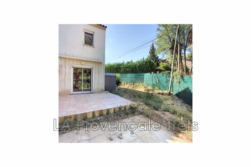 Photo n°7 - Vente maison Pourcieux 83470 - 275 000 €