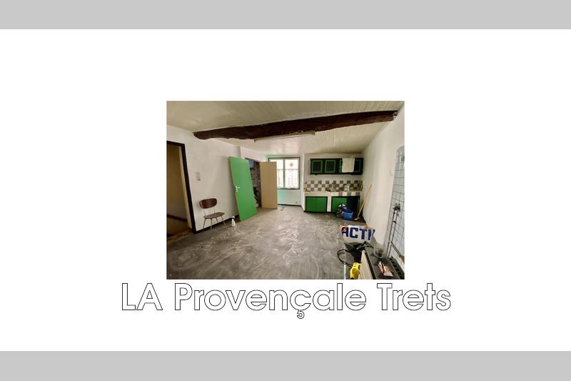 Photo n°3 - Vente maison ST MAXIMIN LA STE BAUME 83470 - 117 700 €