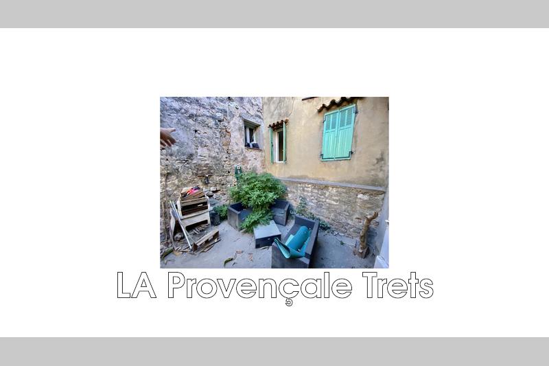 Photo n°1 - Vente maison ST MAXIMIN LA STE BAUME 83470 - 117 700 €