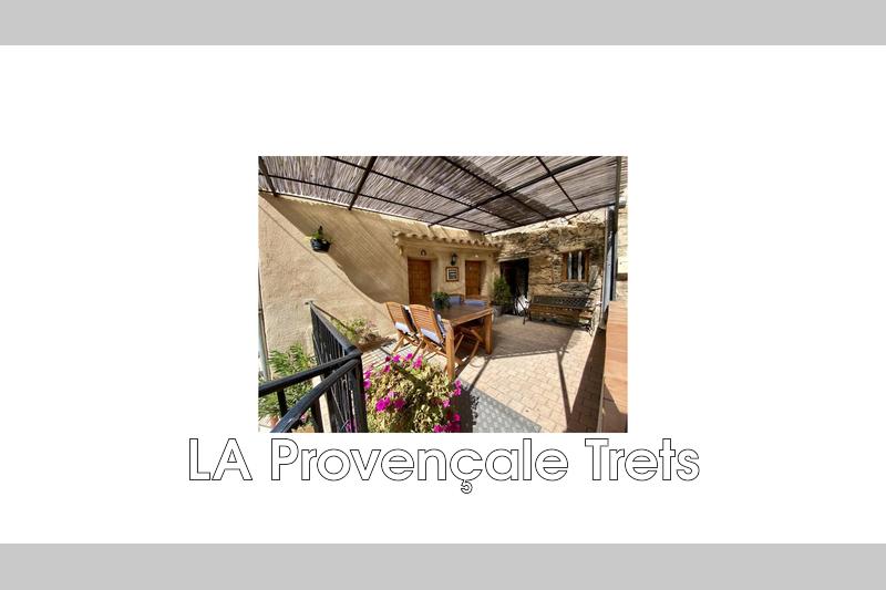 Photo n°1 - Vente maison Barjols 83670 - 155 440 €
