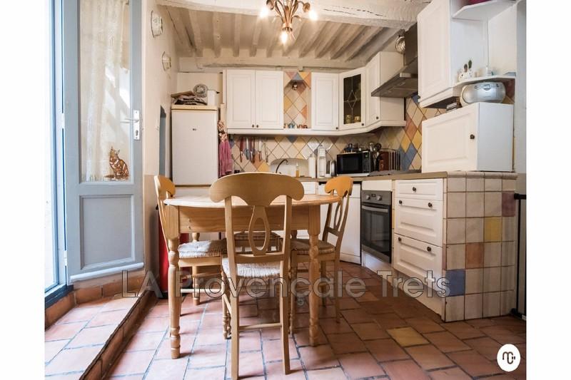 Photo n°3 - Vente maison de village Saint-Maximin-la-Sainte-Baume 83470 - 199 000 €