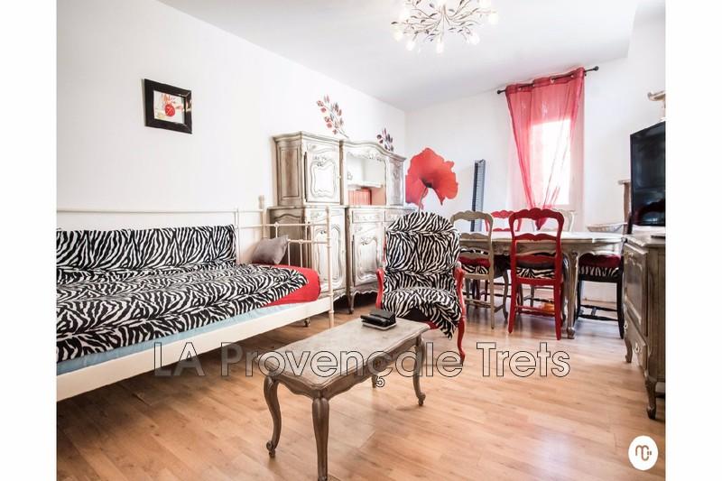 maison  4 pièces  Saint-Maximin-la-Sainte-Baume   90m² -