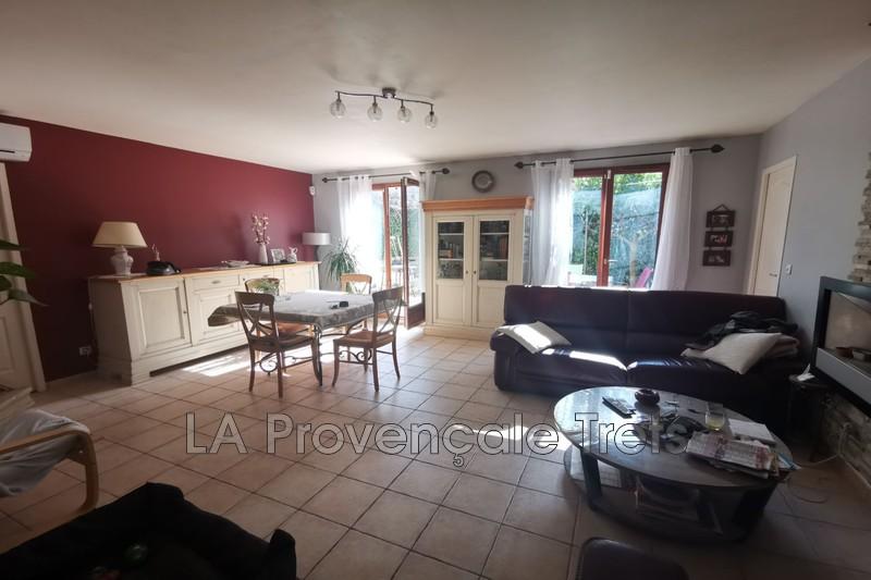 Photo n°2 - Vente maison ST MAXIMIN LA STE BAUME 83470 - 330 000 €
