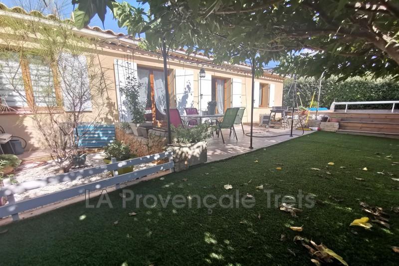 maison  4 rooms  ST MAXIMIN LA STE BAUME Village  86m² -