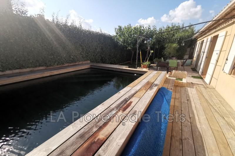 Photo n°10 - Vente maison ST MAXIMIN LA STE BAUME 83470 - 330 000 €