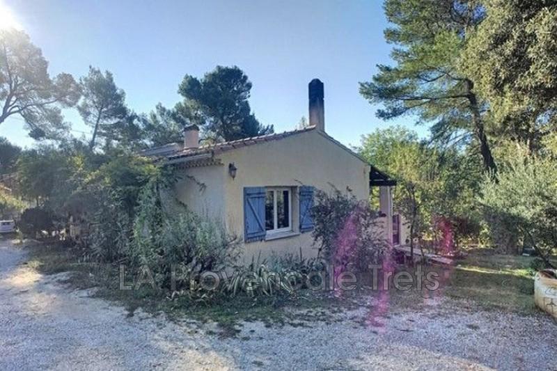 maison  4 rooms  Pourrières   91m² -