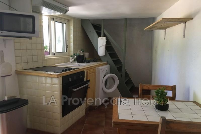 Photo n°2 - Vente maison de village Pourcieux 83470 - 77 000 €