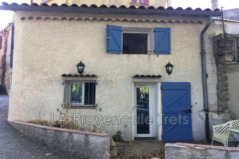 Photo n°1 - Vente maison de village Pourcieux 83470 - 77 000 €