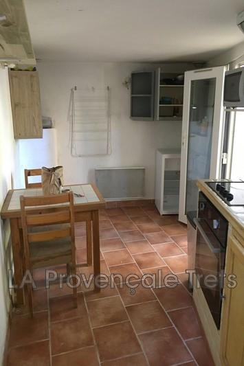 Photo n°3 - Vente maison de village Pourcieux 83470 - 77 000 €