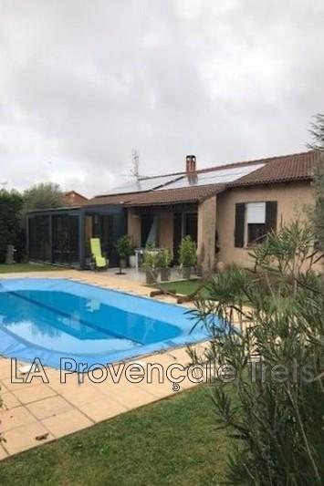 Photo n°1 - Vente maison Pourrières 83910 - 567 500 €