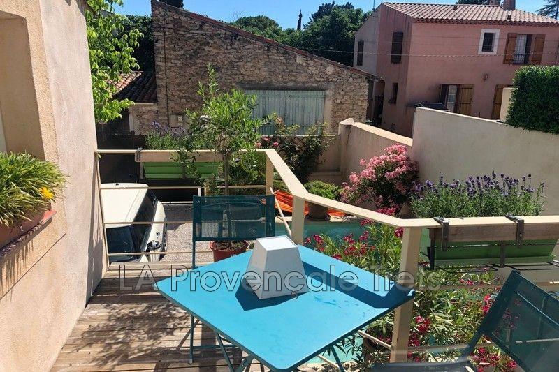 Photo n°2 - Vente maison de ville Trets 13530 - 429 500 €