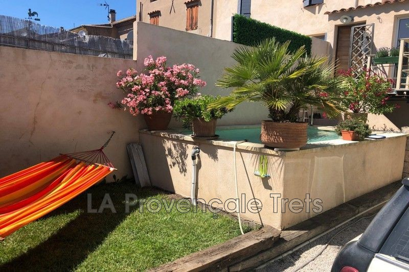 Photo n°3 - Vente maison de ville Trets 13530 - 429 500 €