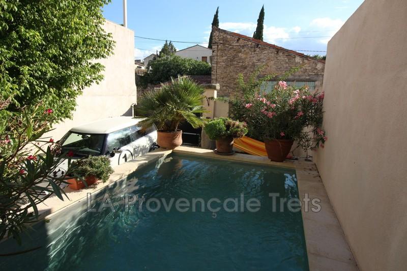 Photo n°10 - Vente maison de ville Trets 13530 - 429 500 €