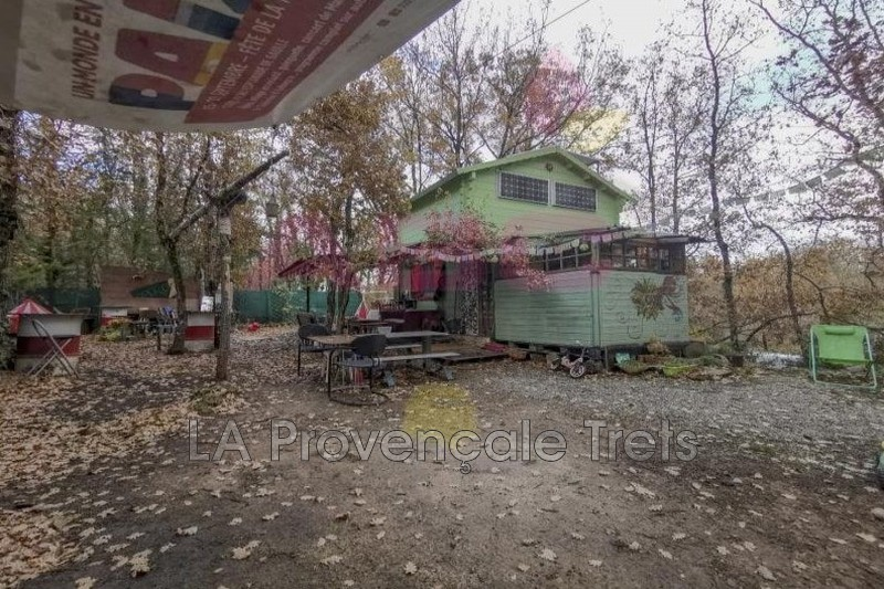 Photo n°2 - Vente Maison cabanon Tourves 83170 - 140 000 €