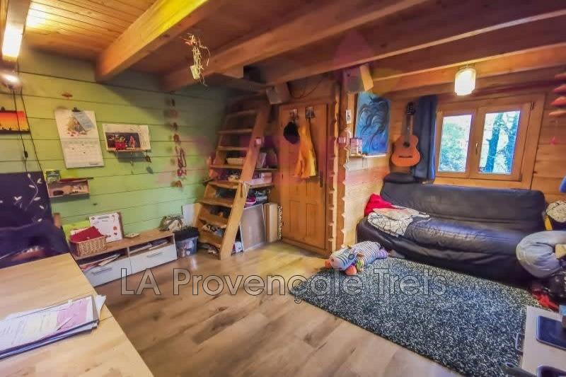 Photo n°4 - Vente Maison cabanon Tourves 83170 - 140 000 €