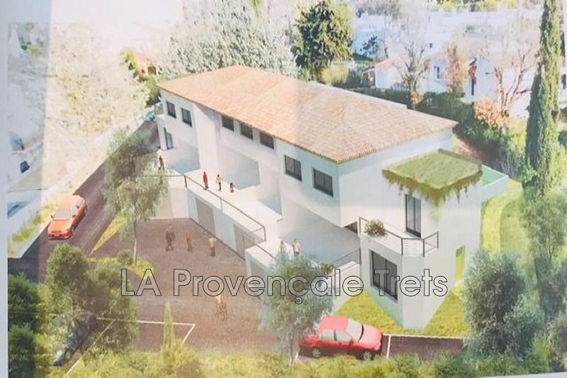 maison  2 pièces  Trets Village  40m² -