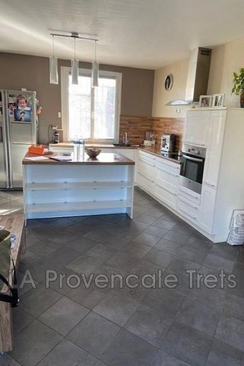 Photo n°4 - Vente maison Pourrières 83910 - 257 500 €