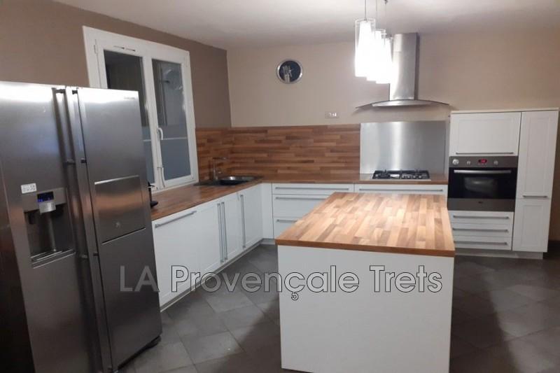 Photo n°1 - Vente maison Pourrières 83910 - 257 500 €