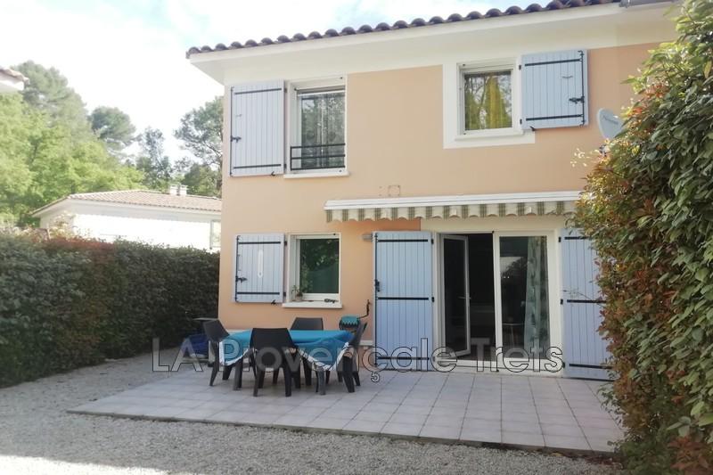 maison  4 pièces  Peynier Village  82m² -