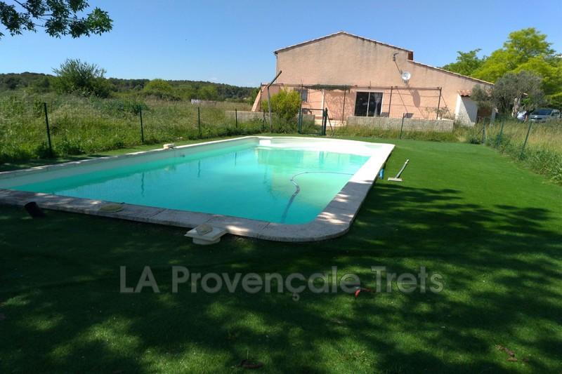 maison  7 rooms  Saint-Cannat   153m² -