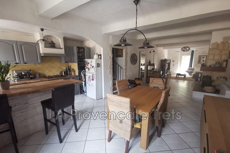 Photo n°2 - Vente maison de village Bras 83149 - 212 600 €