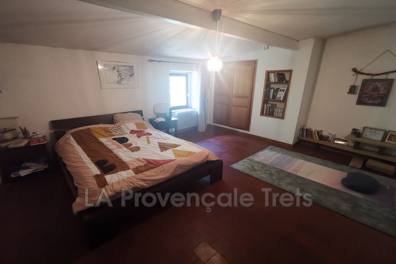 Photo n°4 - Vente maison de village Bras 83149 - 212 600 €