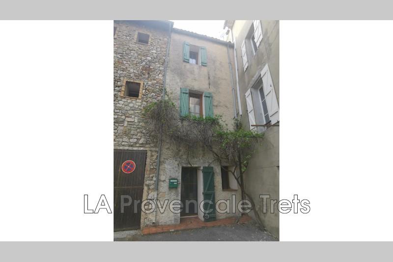 Photo n°2 - Vente maison Saint-Maximin-la-Sainte-Baume 83470 - 150 000 €