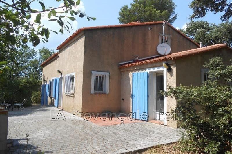 maison  4 pièces  Saint-Maximin-la-Sainte-Baume   140m² -