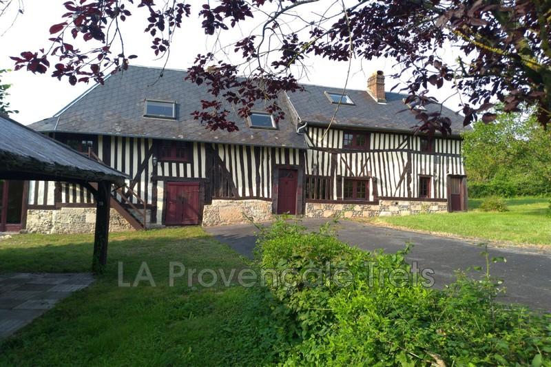 maison  7 pièces  Saint-Hymer   200m² -