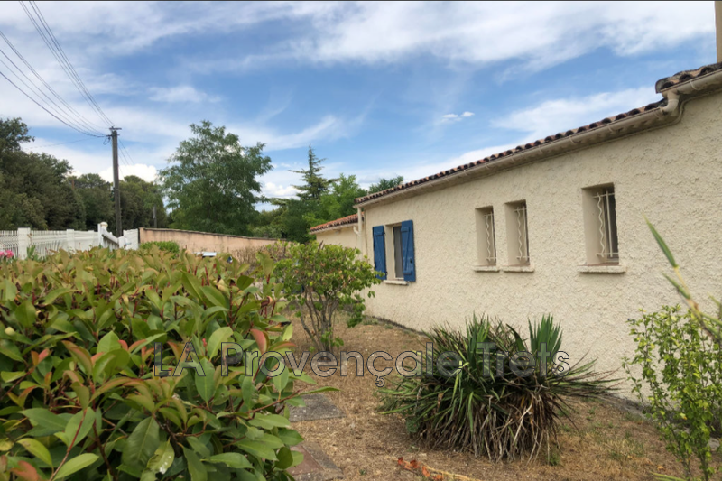 maison  5 pièces  Saint-Maximin-la-Sainte-Baume   132m² -