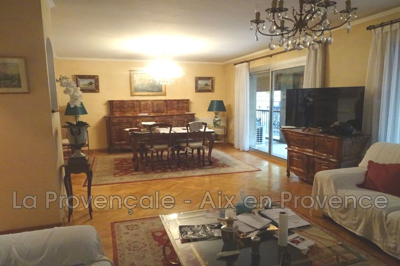 appartement  4 rooms  Aix-en-Provence   110 m² -