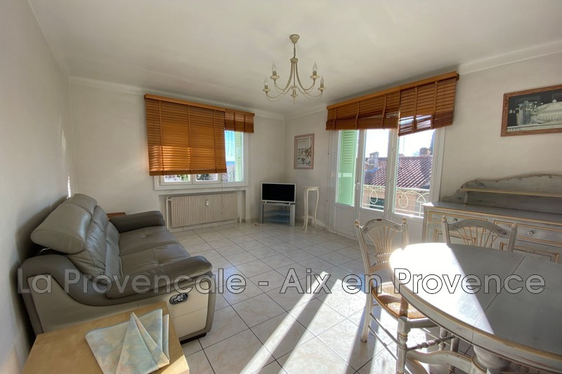 appartement  3 rooms  Aix-en-Provence   63 m² -