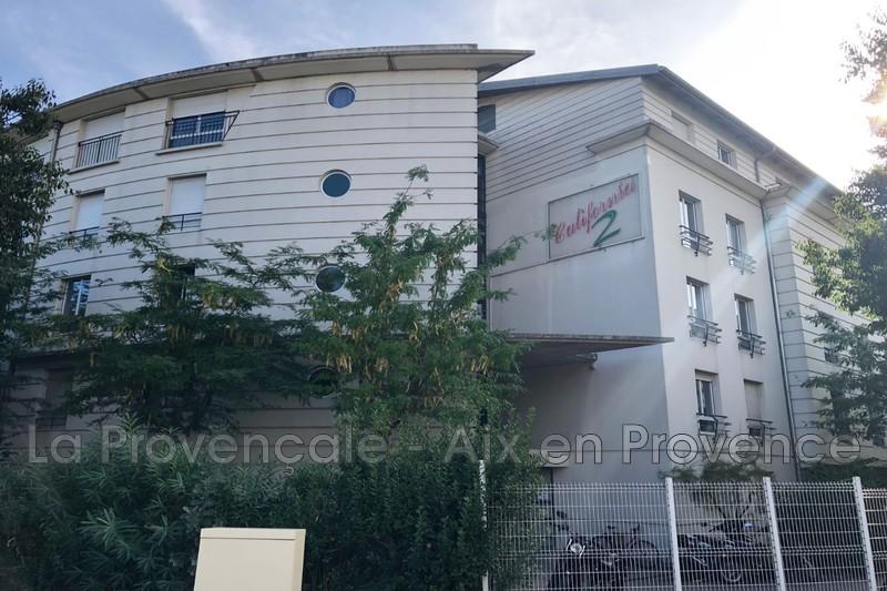 appartement  studio  Aix-en-Provence   23m² -