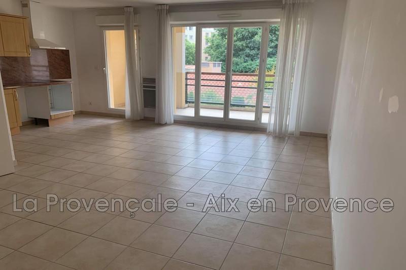 appartement  4 pièces  Aix-en-Provence   83m² -