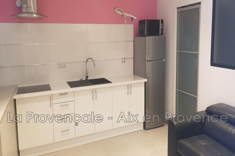 appartement  2 pièces  Aix-en-Provence   33m² -