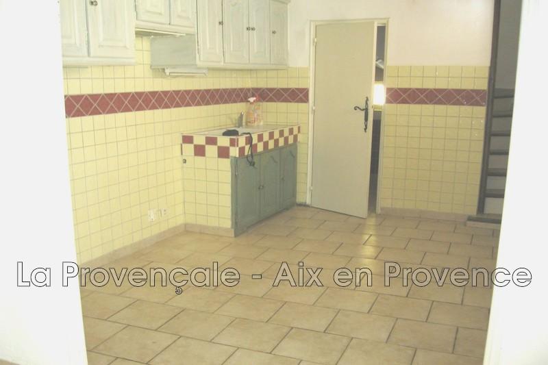 appartement  3 pièces  Gréasque   53m² -