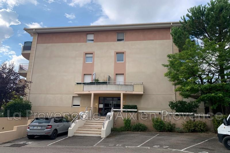 appartement  2 pièces  Aix-en-Provence   44m² -