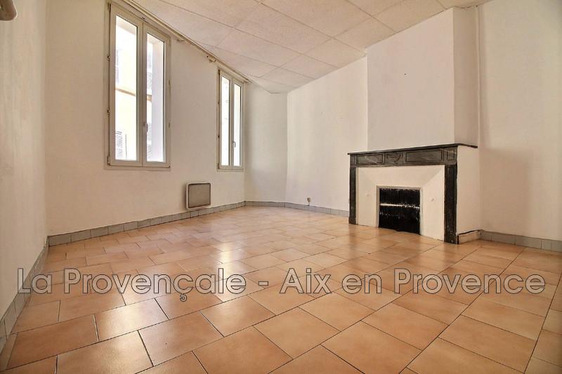 appartement  3 pièces  Aix-en-Provence   61m² -