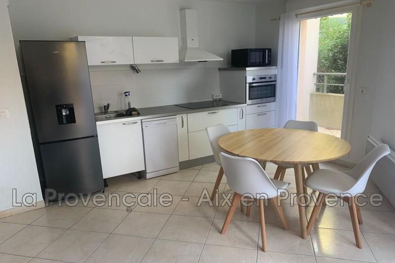 appartement  2 rooms  Aix-en-Provence   47m² -