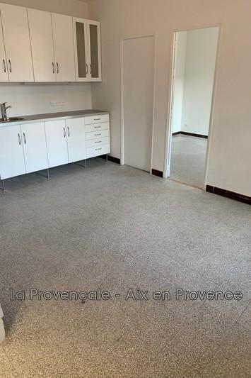 appartement  2 pièces  Aix-en-Provence   37m² -