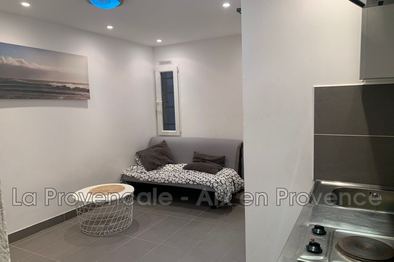 appartement  studio  Aix-en-Provence   12 m² -