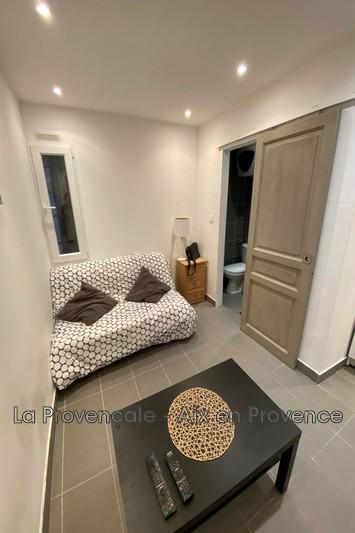 appartement  studio  Aix-en-Provence   12m² -